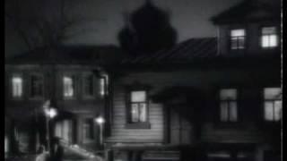 1/7 The Outskirts (Окраина) by Boris Barnet, Mezhrabpomfilm, USSR 1933.