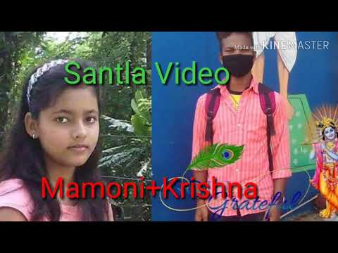 New Santali Function Video