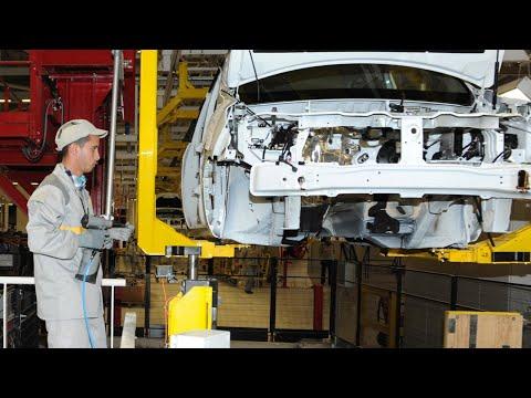 Maroc Algérie Afrique : La conquête du marché automobile  غزو سوق السيارات في أفريقيا