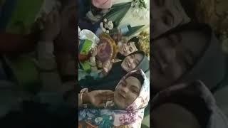 Pengantin Sarni, adat buton by mma Vatar