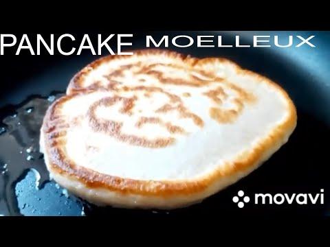 pancakes-moelleux-facile-et-rapide.recette-pancake-délicieux