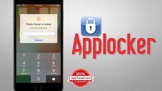видео AppLocker