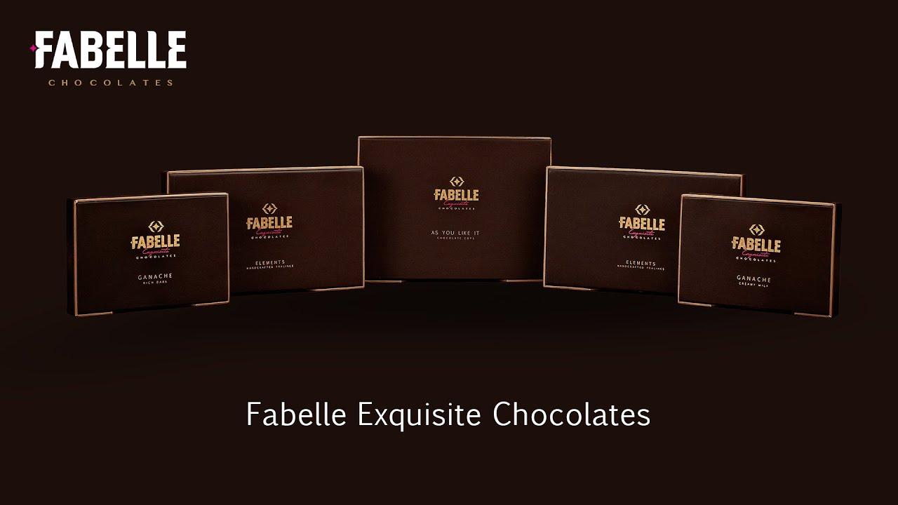 Fabelle Exquisite Chocolates