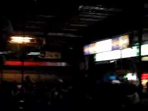 Night Scene At Anson Road Dim Sum Place