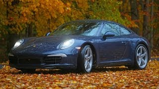Porsche 991 911 - 6 month ownership review thumbnail