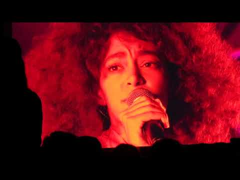 Solange - Full Set - Outside Lands 2017