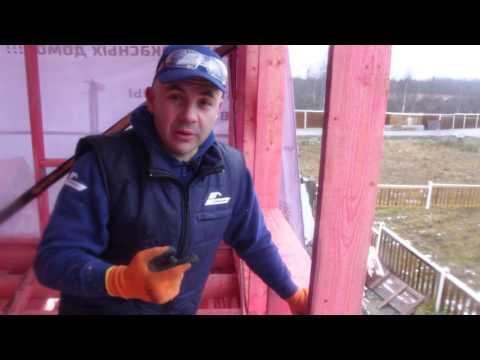 Экспресс строительство каркасных домов по всей РБ