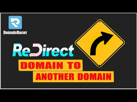 Redirect Domain To Another Domain - CPanel .htaccess