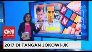 Baik atau Buruk? Ekonomi Indonesia  di Tangan Jokowi - JK