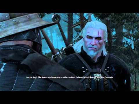 The Witcher 3: Wild Hunt Barons Henchmen