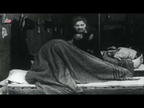 1918 ► Las aventuras de Charlot (Las desdichas de Charlot)