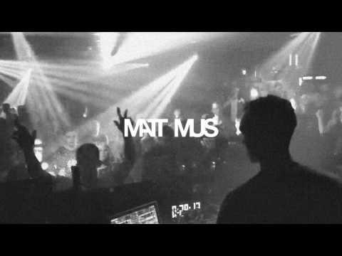 [1,5h SET] MATT MUS @ BOOTSHAUS Köln