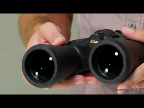 Nikon ACULON A211 7x50 Binoculars - Product Review Video