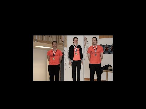 Armwrestling Finnish Nationals 2016: Sami Pentinmikko, Satu Eerola & Niko Eerola
