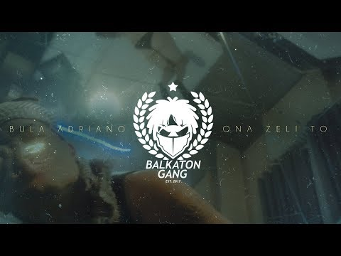 Bula Adriano -  Ona Zeli To (OFFICIAL VIDEO)