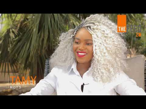Download Tamy Moyo Behind The Scenes Moments On New Collaboration 'Kuteera' ft Jah Prayzah   TheFeedZW