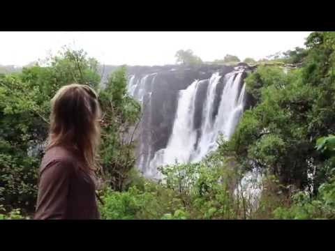 Victoria Falls: One of the 7 Natural Wonders of the World