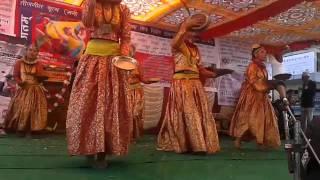 New Maruni Dance of BFHSS
