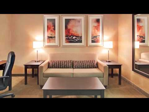 Holiday Inn Express Hotel And Suites Kingston - Kinston, Ontario