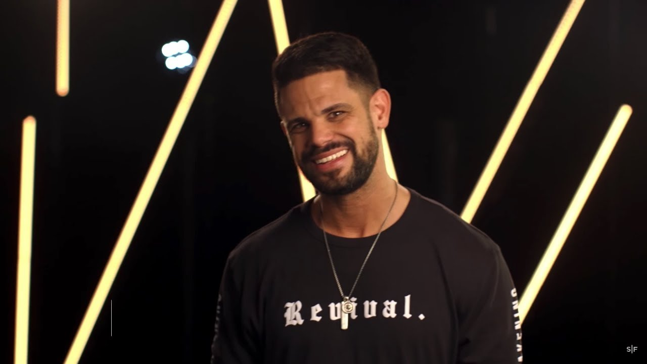 Welcome to the Official Steven Furtick YouTube Channel