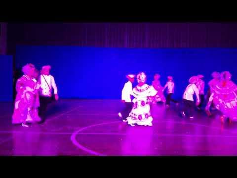PCB- dia 1 Festival bailando por America edición Costa Rica