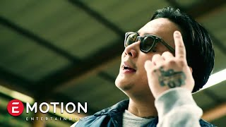 Ben Sihombing - Di Depan Mata (Ost. Serigala Langit) | Official Music Video