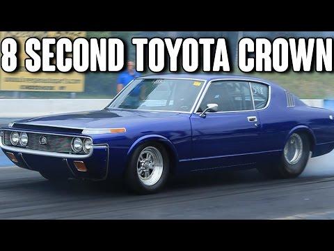 Kujira A Tidy 1971 Toyota Crown Hardtop Ms75 Doovi