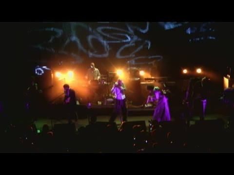 James - Ring The Bells Live 9:30 Club Washington, DC 9/27/10