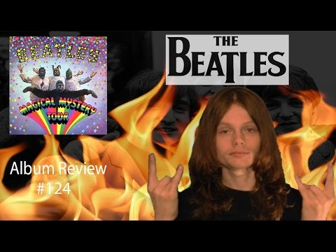 Magical Mystery Tour by The Beatles Album Review #124