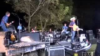 "09-15-13 - Justin Moore ""I"