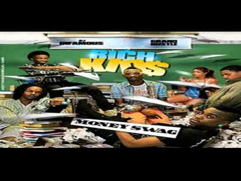 Rich Kidz - I See You