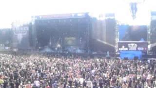 Ektomorf - Rat War - Wacken 2010 - live