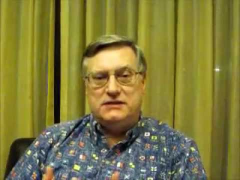 Jack Campbell Interview. (John G. Hemry) Author Of The Lost Fleet Series