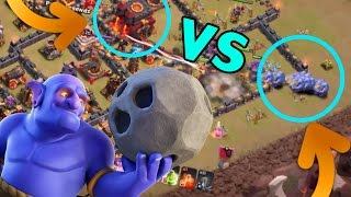 One of CWA Mobile Gaming's most viewed videos: HOW TO 3 STAR w/ Level 1 & 2 BOWLERS Th10, Th11 Strategy Keys for Clash of Clans