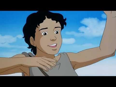 Maranatha Kids Christian Movie – KING DAVID FULL MOVIE