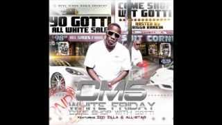 Yo-Gotti Somebody Watching Me (CM5 white Friday)
