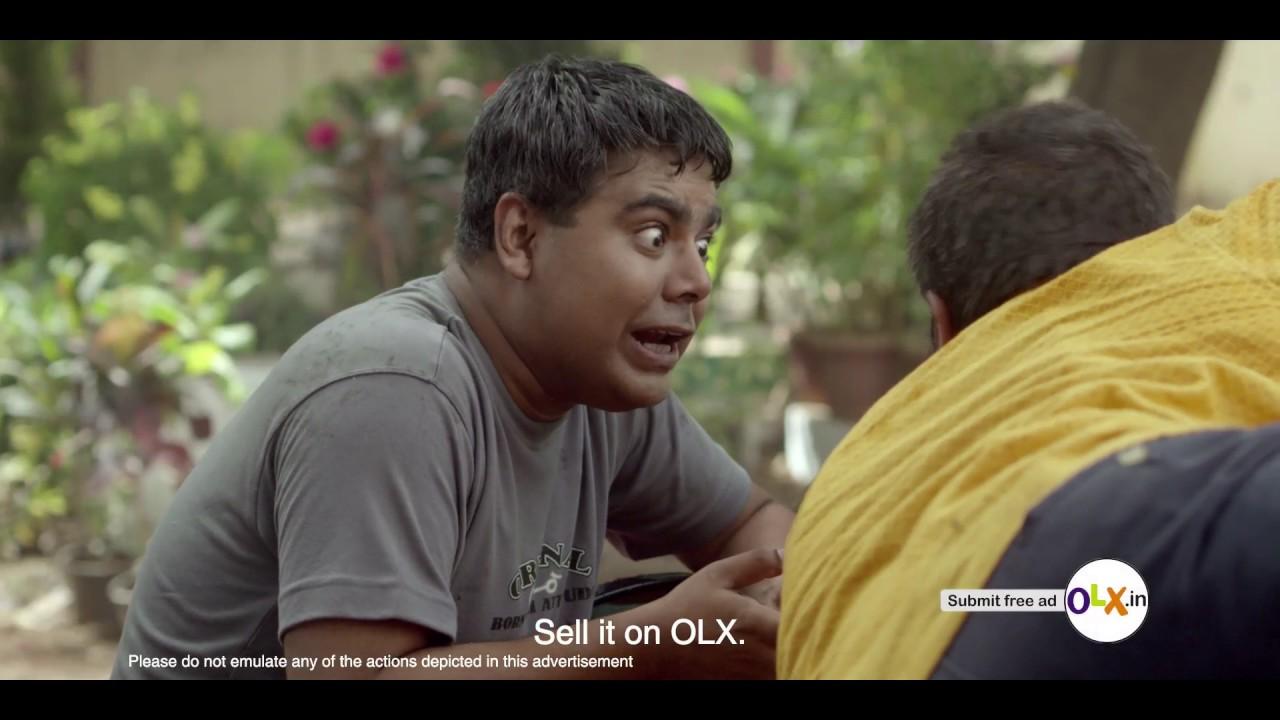 OLx Car Bengali