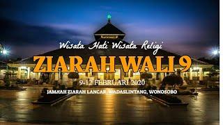 Gambar cover ZIARAH WALI 9