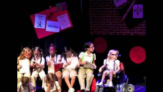 Gambar cover Broadway Kids Studio - What's Next!