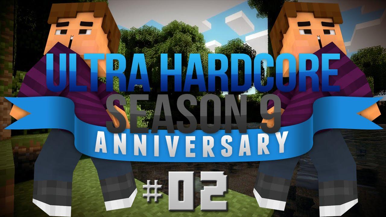 Cube Uhc season 9 episode 2 table 3 - Youtube Multiplier