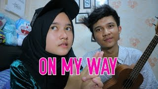 ALAN WALKER - ON MY WAY COVER DENY RENY | UKULELE