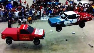 신기한 자동차 묘기 모음 (Amazing Lowrider Cars)