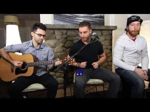 The Man - Aloe Blacc Official Music Video (Acoustic Cover Beach Avenue)
