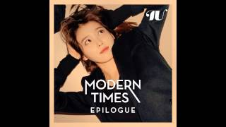 [CLEAN INSTRUMENTAL] IU Ft. Jang Yi Jeong (History) - See You On Friday (금요일에 만나요)