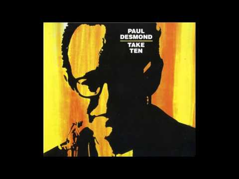 Paul Desmond - Nancy
