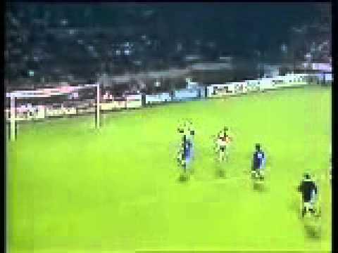 Kalusha Bwalya - some great goals