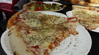 2 Brothers Pizza New York