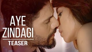 Aye Zindagi | Video Song | Shama Sikander | Maaya -  A Web Series By Vikram Bhatt