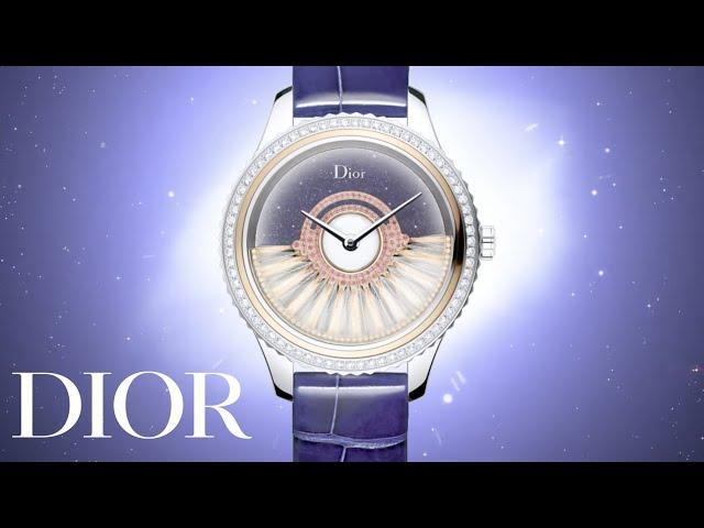 Dior Grand Bal Plume - Aventurine Version