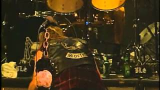 Black Label Society  Boozed, Broozed, and Broken Boned   Ful...